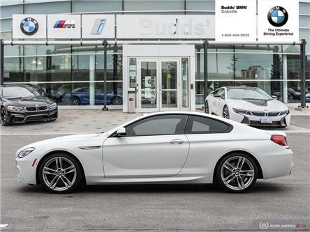 2016 BMW 650i xDrive (Stk: DB5587) in Oakville - Image 2 of 25