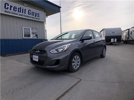 2017 Hyundai Accent GL (Stk: I7552) in Winnipeg - Image 1 of 21