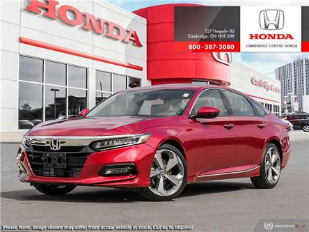 2019 Honda Accord Touring 1.5T (Stk: 19699) in Cambridge - Image 1 of 24