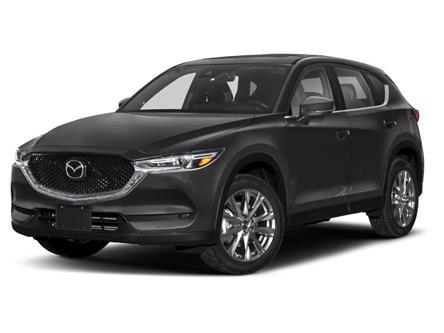 2019 Mazda CX-5 Signature (Stk: N4890) in Calgary - Image 1 of 9