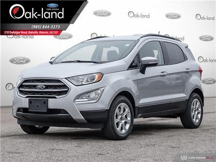2019 Ford EcoSport SE (Stk: 9P016) in Oakville - Image 1 of 25