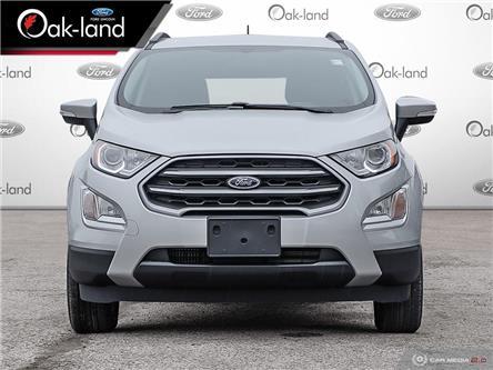 2019 Ford EcoSport SE (Stk: 9P016) in Oakville - Image 2 of 25