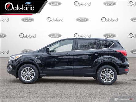 2019 Ford Escape SE (Stk: 9T405) in Oakville - Image 2 of 26