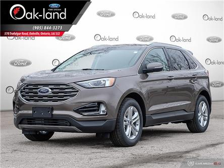 2019 Ford Edge SEL (Stk: 9D056) in Oakville - Image 1 of 26