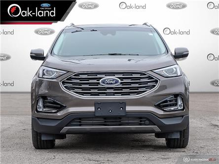 2019 Ford Edge SEL (Stk: 9D056) in Oakville - Image 2 of 26