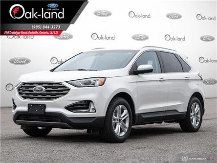 2019 Ford Edge SEL (Stk: 9D050) in Oakville - Image 1 of 26