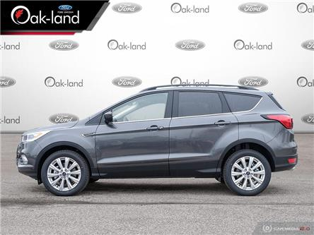 2019 Ford Escape SEL (Stk: 9T393) in Oakville - Image 2 of 26