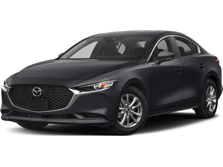 2019 Mazda Mazda3 GS (Stk: N4726) in Calgary - Image 1 of 12