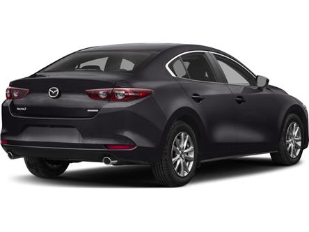 2019 Mazda Mazda3 GS (Stk: N4726) in Calgary - Image 2 of 12