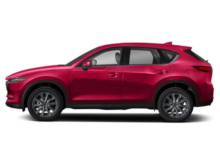 2019 Mazda CX-5 GT w/Turbo (Stk: N4803) in Calgary - Image 2 of 9