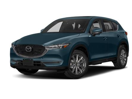 2019 Mazda CX-5 GT w/Turbo (Stk: N4798) in Calgary - Image 1 of 9
