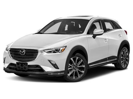 2019 Mazda CX-3 GT (Stk: 35122) in Kitchener - Image 1 of 9