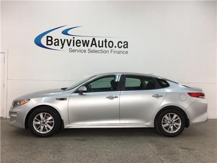 2016 Kia Optima LX (Stk: 34744J) in Belleville - Image 1 of 26