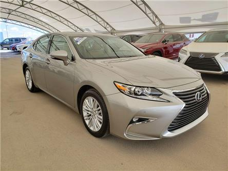 2016 Lexus ES 350 Base (Stk: L18047A) in Calgary - Image 1 of 24