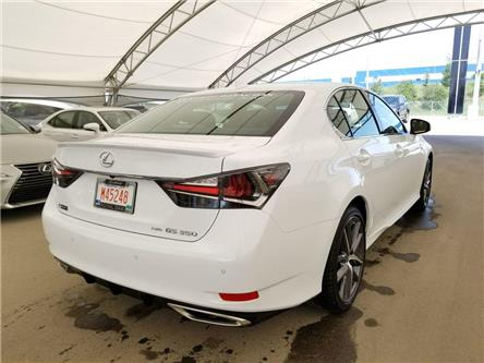 2018 Lexus GS 350 Premium (Stk: L18183) in Calgary - Image 2 of 8