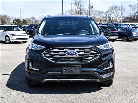 2019 Ford Edge SEL (Stk: 19ED470) in St. Catharines - Image 2 of 22