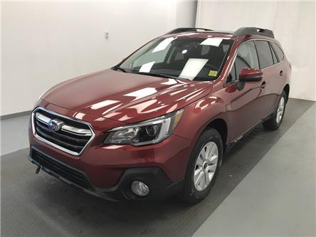 2019 Subaru Outback 2.5i Touring (Stk: 204593) in Lethbridge - Image 1 of 29
