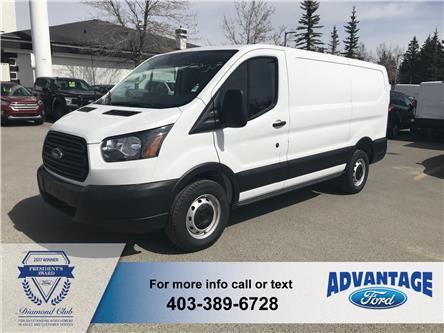 2019 Ford Transit-150 Base (Stk: K-927) in Calgary - Image 1 of 6
