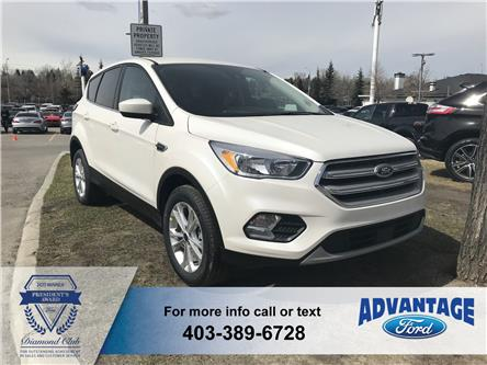 2019 Ford Escape SE (Stk: K-1247) in Calgary - Image 1 of 5