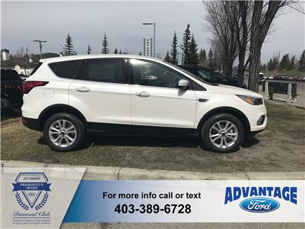 2019 Ford Escape SE (Stk: K-1247) in Calgary - Image 2 of 5