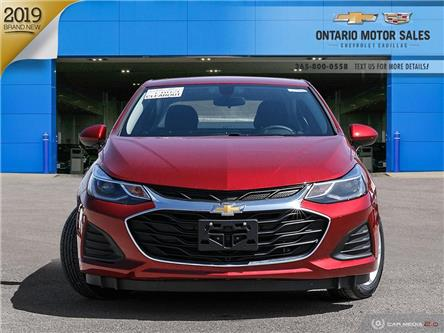 2019 Chevrolet Cruze LT (Stk: 9121767) in Oshawa - Image 2 of 19