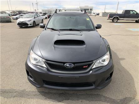 2012 Subaru WRX STI  (Stk: 284169A) in Calgary - Image 2 of 18
