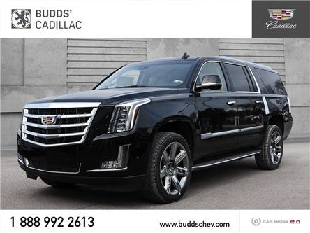 2019 Cadillac Escalade ESV Luxury (Stk: ES9039) in Oakville - Image 1 of 25