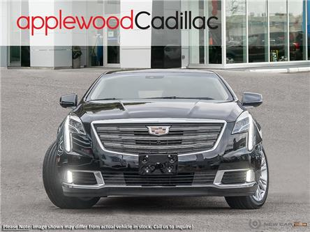 2019 Cadillac XTS Luxury (Stk: K9X005) in Mississauga - Image 2 of 24