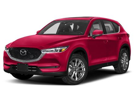 2019 Mazda CX-5 Signature (Stk: H1795) in Calgary - Image 2 of 10
