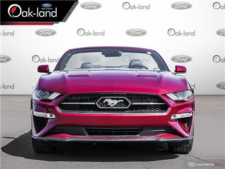 2019 Ford Mustang EcoBoost Premium (Stk: 9G032) in Oakville - Image 2 of 21