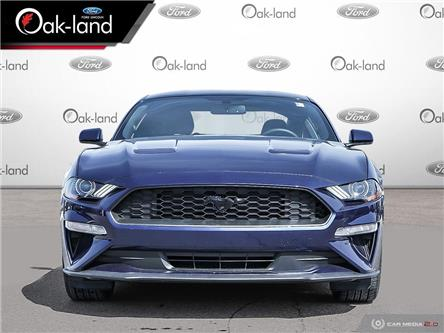 2019 Ford Mustang EcoBoost (Stk: 9G029) in Oakville - Image 2 of 21