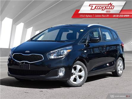 2016 Kia Rondo LX (Stk: 19DT141A) in Carleton Place - Image 1 of 26