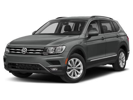 2019 Volkswagen Tiguan Comfortline (Stk: W0719) in Toronto - Image 1 of 9