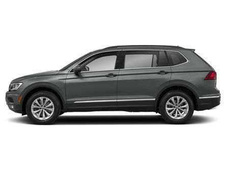 2019 Volkswagen Tiguan Comfortline (Stk: W0719) in Toronto - Image 2 of 9