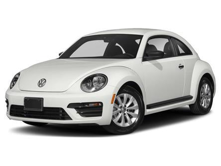 2019 Volkswagen Beetle Wolfsburg Edition (Stk: W0725) in Toronto - Image 1 of 9