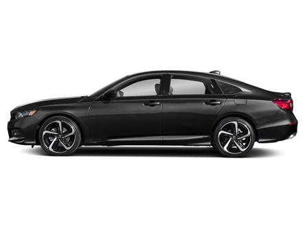 2019 Honda Accord Sport 2.0T (Stk: 19-1375) in Scarborough - Image 2 of 9