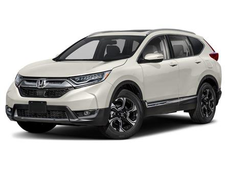 2019 Honda CR-V Touring (Stk: 1900991) in Toronto - Image 1 of 9