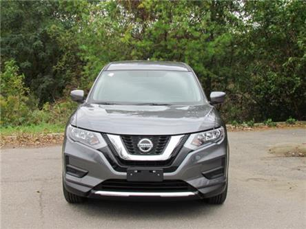 2019 Nissan Rogue S (Stk: RY19R182) in Richmond Hill - Image 1 of 5