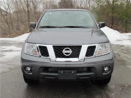 2019 Nissan Frontier SV (Stk: RY19T004) in Richmond Hill - Image 1 of 5