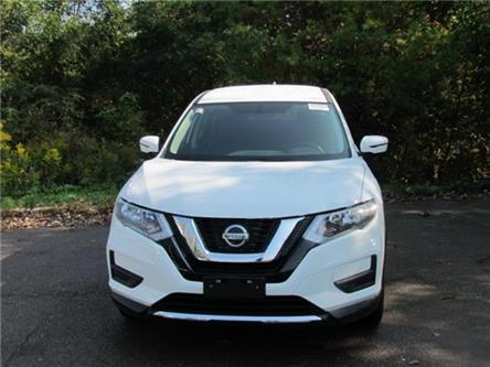 2019 Nissan Rogue S (Stk: RY19R056) in Richmond Hill - Image 1 of 5