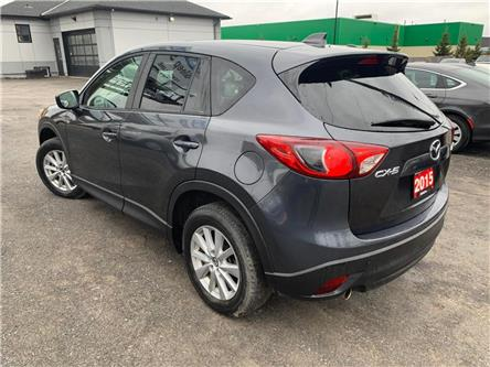 2015 Mazda CX-5 GX (Stk: 521680) in Orleans - Image 2 of 27