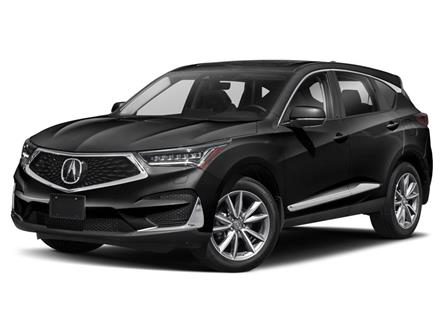 2019 Acura RDX Elite (Stk: AT515) in Pickering - Image 1 of 9