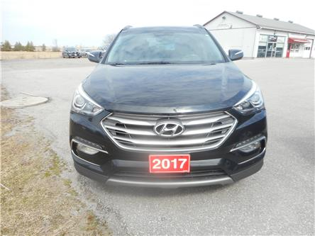 2017 Hyundai Santa Fe Sport 2.4 Luxury (Stk: NC3729) in Cameron - Image 2 of 12