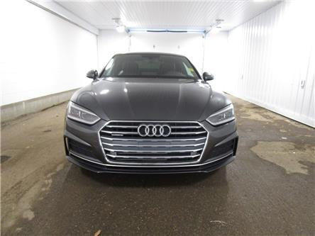 2018 Audi A5 2.0T Progressiv (Stk: F170618) in Regina - Image 2 of 27