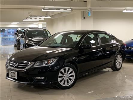 2015 Honda Accord EX-L (Stk: AP3243) in Toronto - Image 1 of 31