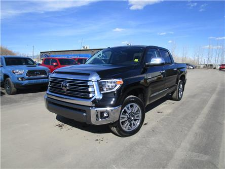 2019 Toyota Tundra 1794 Edition Package (Stk: 199121) in Moose Jaw - Image 1 of 42