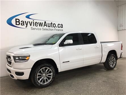 2019 RAM 1500 Sport (Stk: 34859R) in Belleville - Image 1 of 30