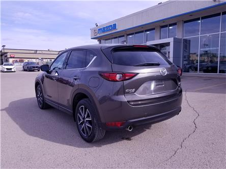 2018 Mazda CX-5 GT (Stk: P1564) in Saskatoon - Image 2 of 26