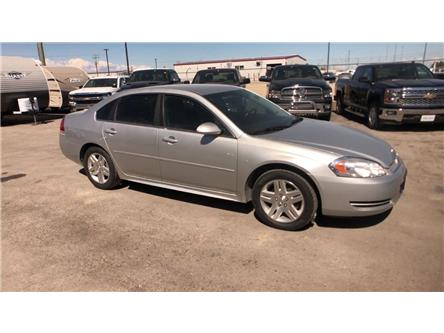 2013 Chevrolet Impala LT (Stk: I7578) in Winnipeg - Image 2 of 22