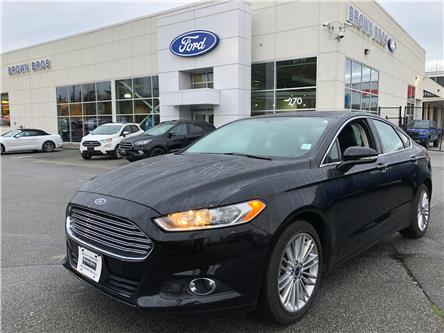 2016 Ford Fusion SE (Stk: RP16335) in Vancouver - Image 1 of 23